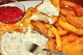 Tartar sauce - Wikipedia