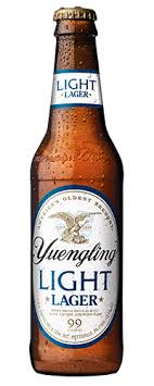 yuengling light lager gotbeer