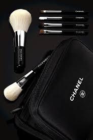 chanel makeup brush set uk the art of