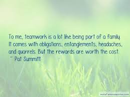 family teamwork quotes top quotes about family teamwork from