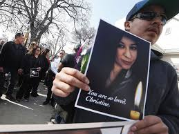 We were very close:' Mother tells murder trial about last time she saw  daughter | National Post