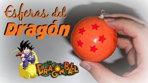 Tutorial Como Hacer Una Esfera Del Dragon Dragonball Tierras