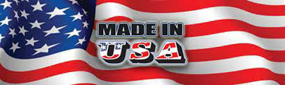 Made In Usa Rear Window Decal Xxx010024 Series