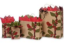 whole gift bags