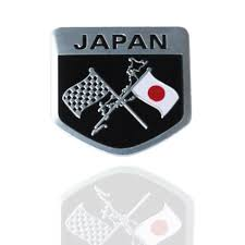 1x Emblem Badge Grill Decal Korea Flag Car Sticker Alloy Nice Bumper Decoration Archives Midweek Com