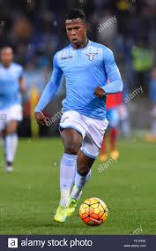 Rome, Italy. 03rd Feb, 2016. Keita Balde of Lazio in action during Stock  Photo - Alamy