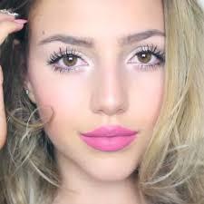 nathalie paris makeup photos s