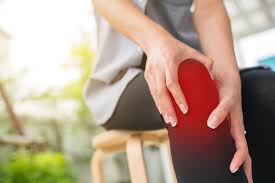 Chinese Herbs for Knee and Joint Pain | AcuAtlanta Store News