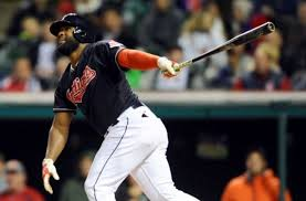 Cleveland Indians: Who Will Replace Abraham Almonte In Center Field?