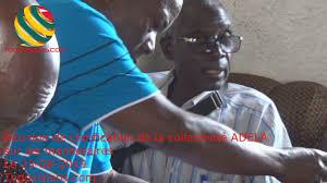 """Clarté/ La Collectivité ADELA: George MIHESSO: """"Nous n'avons jamais soutenu  le faux à notre sein..."""" - YouTube"""