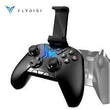 Flydigi Apex ESports Bluetooth Pubg Di Động Không Dây Chơi Game Bộ Điều  Khiển (Có Giá Đỡ Điện Thoại) Tay Cầm Chơi Game Cho Máy Tính Điện Thoại Di  Động Miếng Lót