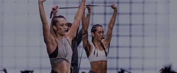 les mills tone strength cardio and
