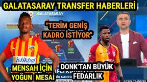 Galatasaray Transfer Haberleri Alp Pehlivan Yorumları-Gündem Futbol Transfer-13  Ağustos 2020 - YouTube