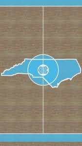 north carolina basketball wallpaper on