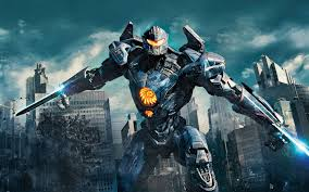 pacific rim wallpapers top free