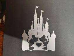 Disney Car Decals Jacketmen