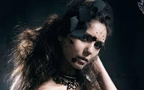 تحميل خلفيات نينا دوبريف الممثلة الكندية التقطت الصور الوجه