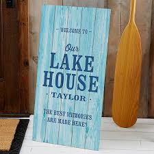 personalized wood pallet signs home