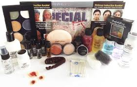 sfx makeup starter kit uk saubhaya makeup