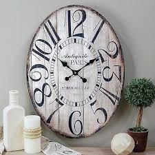 wall clock farmhouse wall clocks
