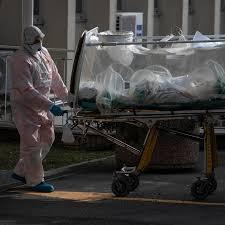 L'Italia, nuovo epicentro della pandemia, ha lezioni per il mondo ...