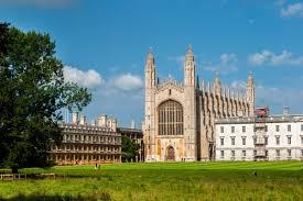 King's College Chapel, Cambridge   Historic Cambridge Guide