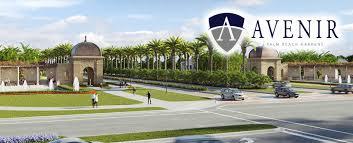 SRA Retail - Avenir Town Center in Palm Beach Gardens is... | Facebook