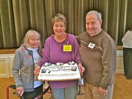 Hill center lunches combat isolation for area seniors - Chestnut Hill Local  Philadelphia PA -