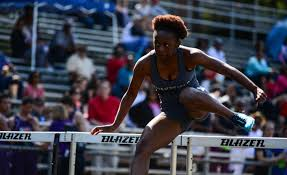 Wakefield girls place first in annual Wake County track meet