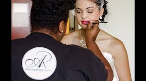 orlando wedding makeup artist promo