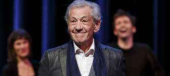 10 Things You Never Knew About Sir Ian McKellen | Anglophenia ...