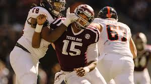 Myles Garrett - Football - Texas A&M Athletics - Home of the 12th Man