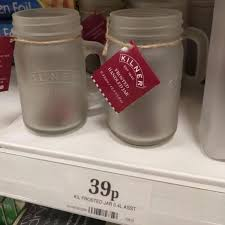 frosted glass jars cwmdu 84 off and