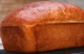 old fashioned soft white bread recipe