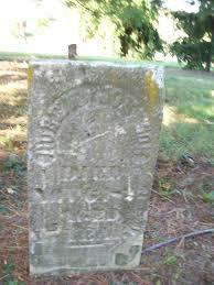 Ruben Johnson, Sr. (1777 - 1822) - Genealogy