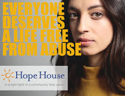 Hope House Community Engagement Book by Hope House - issuu