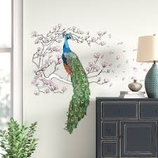 Blue Wall Decals You Ll Love In 2020 Wayfair