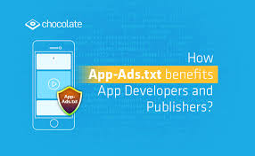 what is app ads txt benefits for