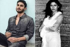 Prateik Babbar wishes 'gorgeous' mother Smita Patil on her 64th birth  anniversary with throwback picture - Entertainment News , Firstpost