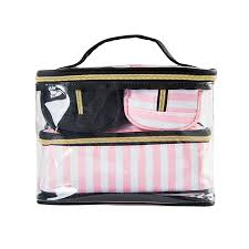 vanity case makeup box ping