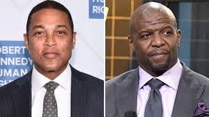 Don Lemon, Terry Crews Have Heated Black Lives Matter Exchange ...