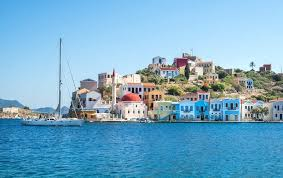 10 Fabulous Small Greek Islands Not to Miss   The Mediterranean Traveller