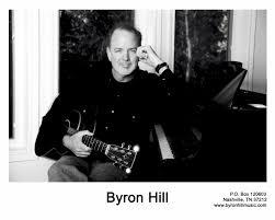 Songwriter Spotlight: Byron Hill – Nashville Music Guide