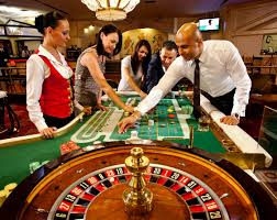Top Tips for Casino Gambling