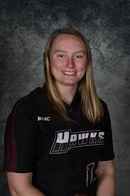 Heidi Smith - Softball - University of Maryland Eastern Shore Athletics