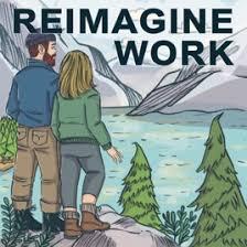 Reimagine Work: Beyond Average: Co-Creating A Life & Company (Tanya Zhang & Wesley  Kang, NimbleMade.com) on Apple Podcasts