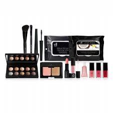 e l f cosmetics beauty box