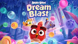 Télécharger Angry Birds Dream Blast APK - Wiki Android