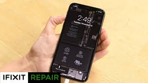 iphone x screen replacement how to