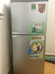Tủ lạnh sanyo cũ 123l - chodocu.com